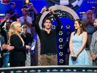 Amerikaanse poker pro wint 15 miljoen dollar in Las Vegas