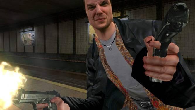 Waarom 'Max Payne' nog altijd een muilpeer van een videogame is