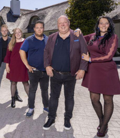 Vierde seizoen van reallifesoap multimiljonair Peter Gillis komt na de zomer op tv