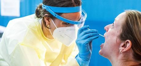 Twentse coronacijfers: 169 nieuwe besmettingen, geen nieuwe sterfgevallen