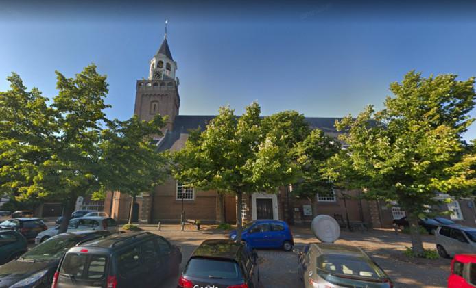 De Dorpskerk in Bodegraven