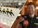 Kramer all-in voor 'laatste' Olympische schaatsseizoen