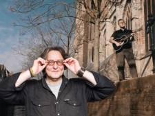 Maarten Teekens schreef het 'anthem' dat Dordt nog miste