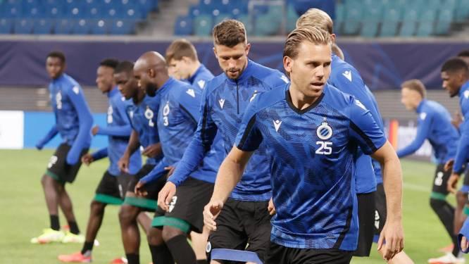 Nu móet Clement wel roteren: Club Brugge speelt 18 matchen in 73 dagen, invallers zijn eindelijk aan zet