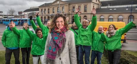 GroenLinks-light in Zwolle? Hoe het politieke verzet tegen Lelystad Airport hapert