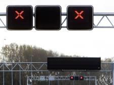 A27 tussen Utrecht-Noord en knooppunt Eemnes komend weekend afgesloten