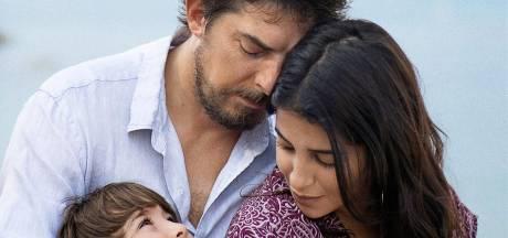 """Le seul film qui nous a fait pleurer à Cannes est belge: """"Les intranquilles"""" de Joachim Lafosse ne peut qu'être récompensé"""