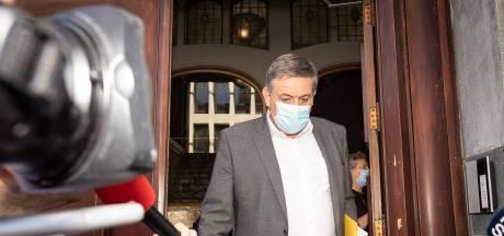 Pollution à Zwijndrecht: le gouvernement flamand prend des mesures préventives