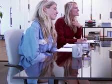 'Zakelijke' First Dates, kijker is getuige van sollicitatiegesprek