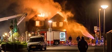 Eigenaar van verwoest pand Glanerbrug: 'Het was bijna klaar voor verkoop'