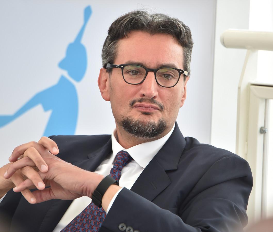 Giovanni Ferrero.