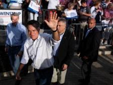 Romney houdt belastingaangiftes voor zichzelf, ondanks 'redelijk voorstel' van Obama
