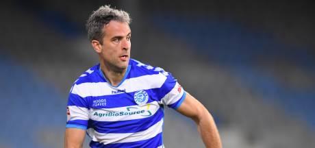 Wordt 'verrader' Seuntjens de promotieheld van De Graafschap? 'Ik wil de club in eredivisie achterlaten'