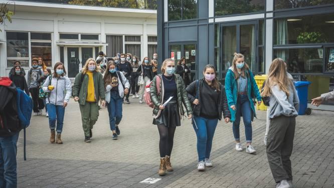 """Deze Gentse scholen kunnen niet wachten om eropuit te trekken: """"Uitstappen geven iedereen zuurstof, leerlingen én leerkrachten"""""""
