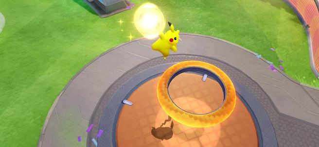 Pokémon Unite is beschikbaar vanaf 21 juli.