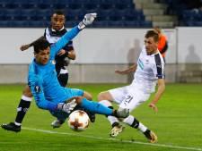 Centrale verdediger Tomas Hajek in beeld bij Vitesse