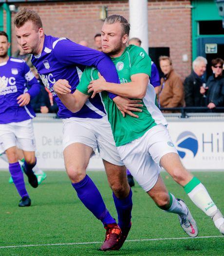 Dani van Soest legt de lat hoog bij Jonathan: 'Dit seizoen moeten we promoveren'