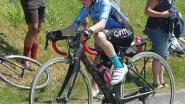 """9-jarige Liam derde in mini Parijs-Roubaix: """"Ik kom hier terug om te winnen zoals Tom Boonen"""""""