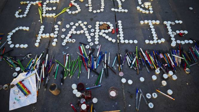 Onderzoek naar Pakistaans parlementslid die oproept om aanslag te plegen op Charlie Hebdo