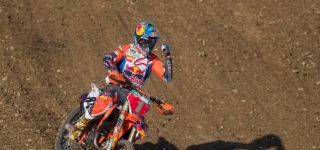KTM zet dikke streep door Amerikaanse 'wens' Herlings