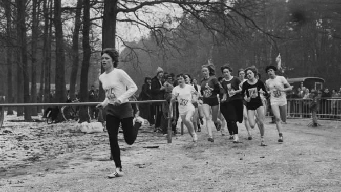 Tijden boeiden Annie van de Kerkhof niet, ze wilde winnen: 'Ik liep alles kapot en won altijd'