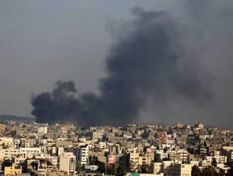 Hamas kondigt staakt-het-vuren af in Gazastrook na nacht vol aanvallen, Israël ontkent