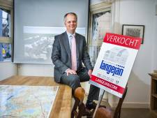 Huizenverkoop regio Rijnmond flink in de lift