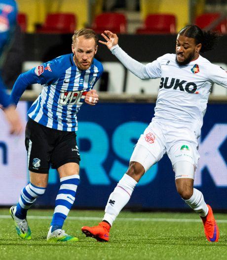 Samenvatting | Telstar - FC Eindhoven