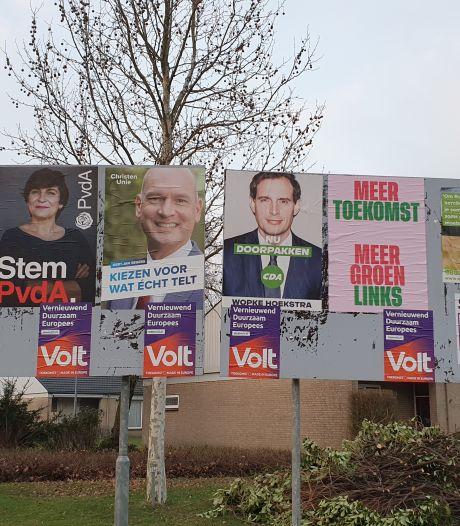 Nog te veel partijen zetten Zeeuwen alleen op onverkiesbare plaatsen of negeren, zoals de PVV, de provincie helemaal