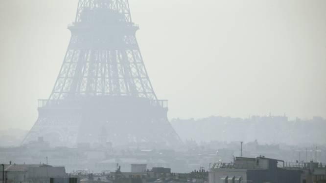 Pollution de l'air: l'État français condamné à payer 10 millions d'euros