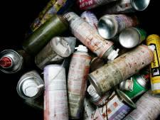 Afvaldumpers in Goirle moeten betalen voor het opruimen