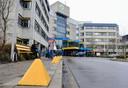 Het Langeland Ziekenhuis in Zoetermeer scoort met een 2 de dikste onvoldoende.