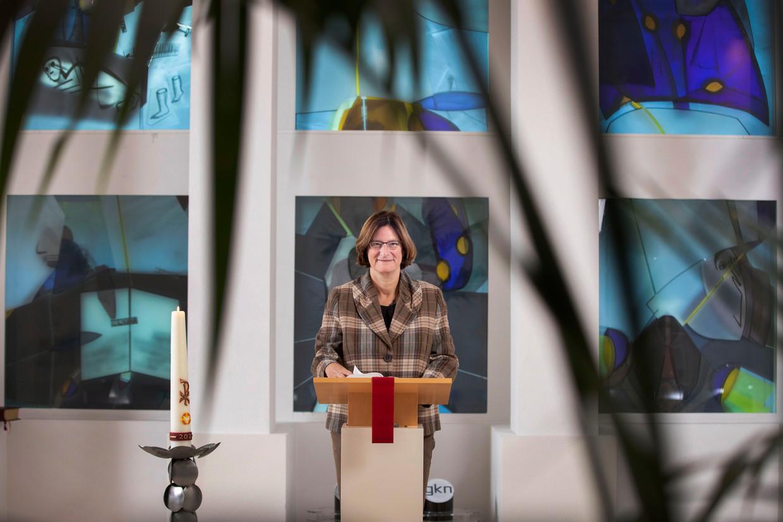 Karin van den Broeke.