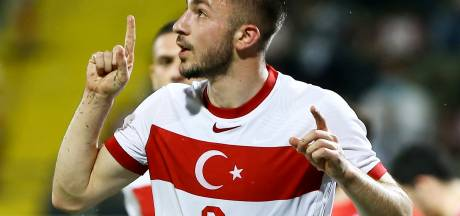 Halil Dervisoglu: Via de achteruitgang bij FC Twente naar het EK met Turkije