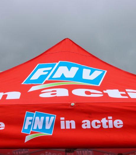 FNV zet in 2022 in op vaste banen en een stevige loonsverhoging