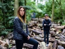 Jenny (44) en Renzo (13) hebben heel hard een huis nodig: 'Als ik nu struikel, sta ik niet meer op'
