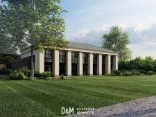 Architectenbureau maakt alternatief plan voor oude mavo in Oosterbeek: 'Sloop het gebouw niet'