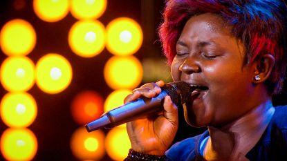 Jaar in België en al hit in Belgium's Got Talent