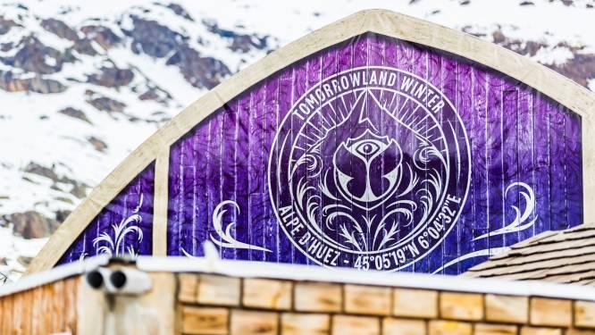 Eerste editie sinds corona: Tomorrowland Winter maakt nieuwe data bekend
