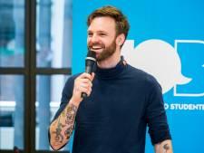 Tim Hofman vervangt Frank en Eva bij middagshow 3FM