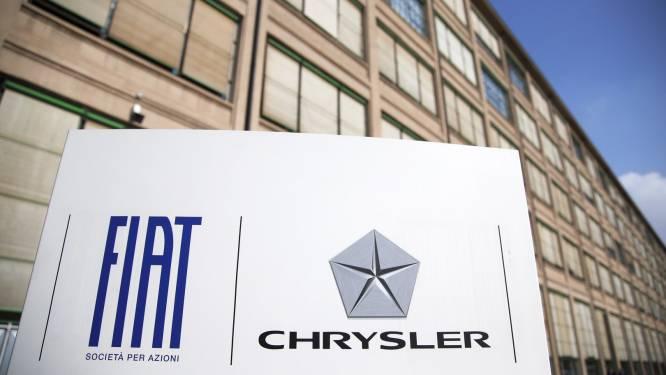 Fiat Chrysler roept 1,4 miljoen auto's terug nadat hackers controle van wagen overnemen
