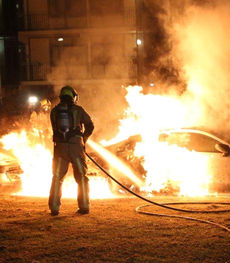 Grote zorgen over branden in Delft: 'Het loopt nog eens uit de klauwen'