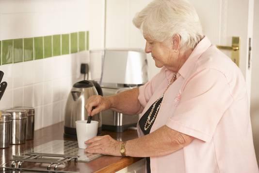 Rotterdam krijgt duizenden nieuwe woningen die geschikt zijn voor ouderen.