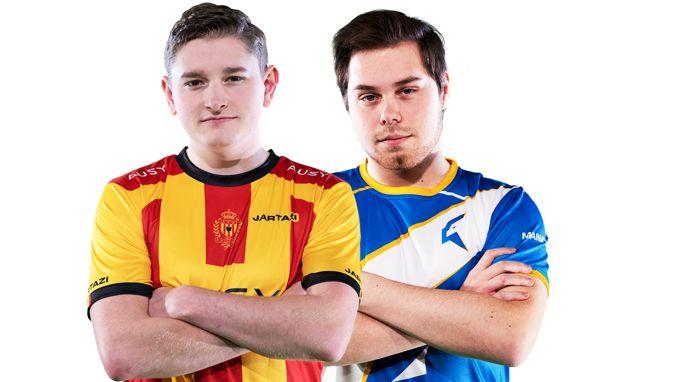 Kijk LIVE halve finale Belgische League of Legends-competitie