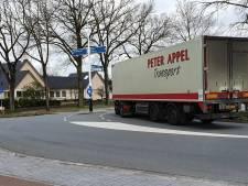 Bewoners Bavel pleiten voor rigoureuzere aanpak Lange Bunder en Gilzeweg