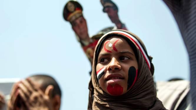 Arrestaties na aanrandingen van vrouwen in Caïro