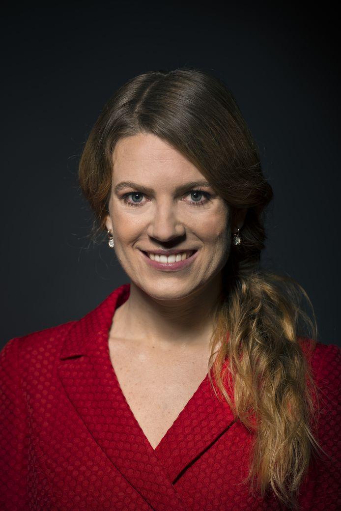 """Elina van 't Zand-Kurtovic deed onderzoek naar de gevolgen van de vog-regeling voor jongen: ,,Het is schieten met een kanon op een mug"""","""