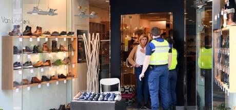 Click and collect niet zaligmakend voor Oosterhoutse winkeliers: 'Mensen kopen nu heel gericht'