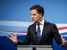 Minister-president in Deurne voor bijeenkomst stikstofproblematiek