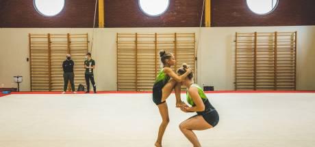 """Nog geen 'Nina-effect' in Gentse turnclubs: """"Al voor de Olympische Spelen hadden we opvallend veel inschrijvingen"""""""